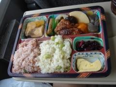 お弁当(1)