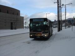 小樽散策バス